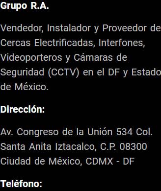 Camaras de comercio en el estado de mexico